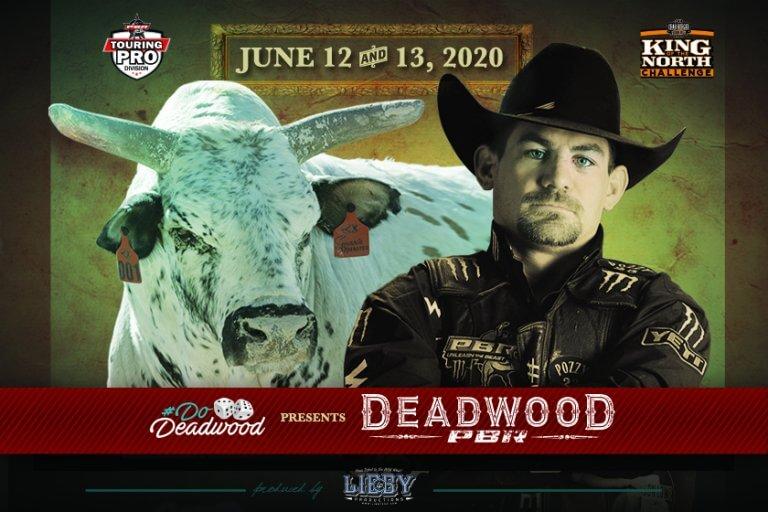 Deadwood PBR Poster