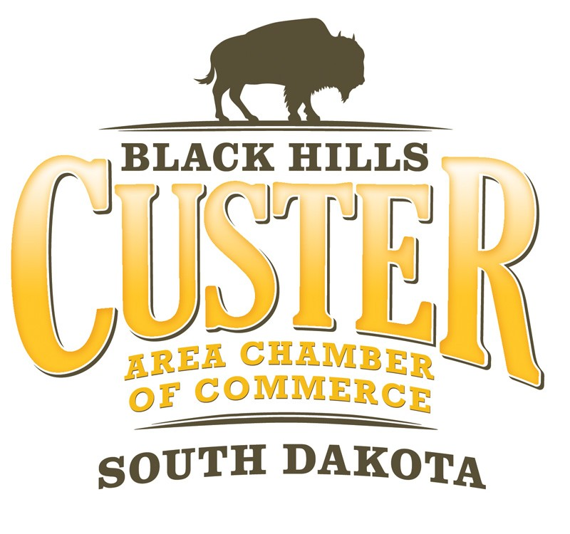 Custer Chamber Logo