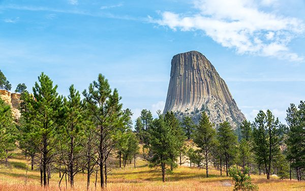 Devils Tower (Mato Tipila)